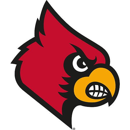 Image result for louisville logo